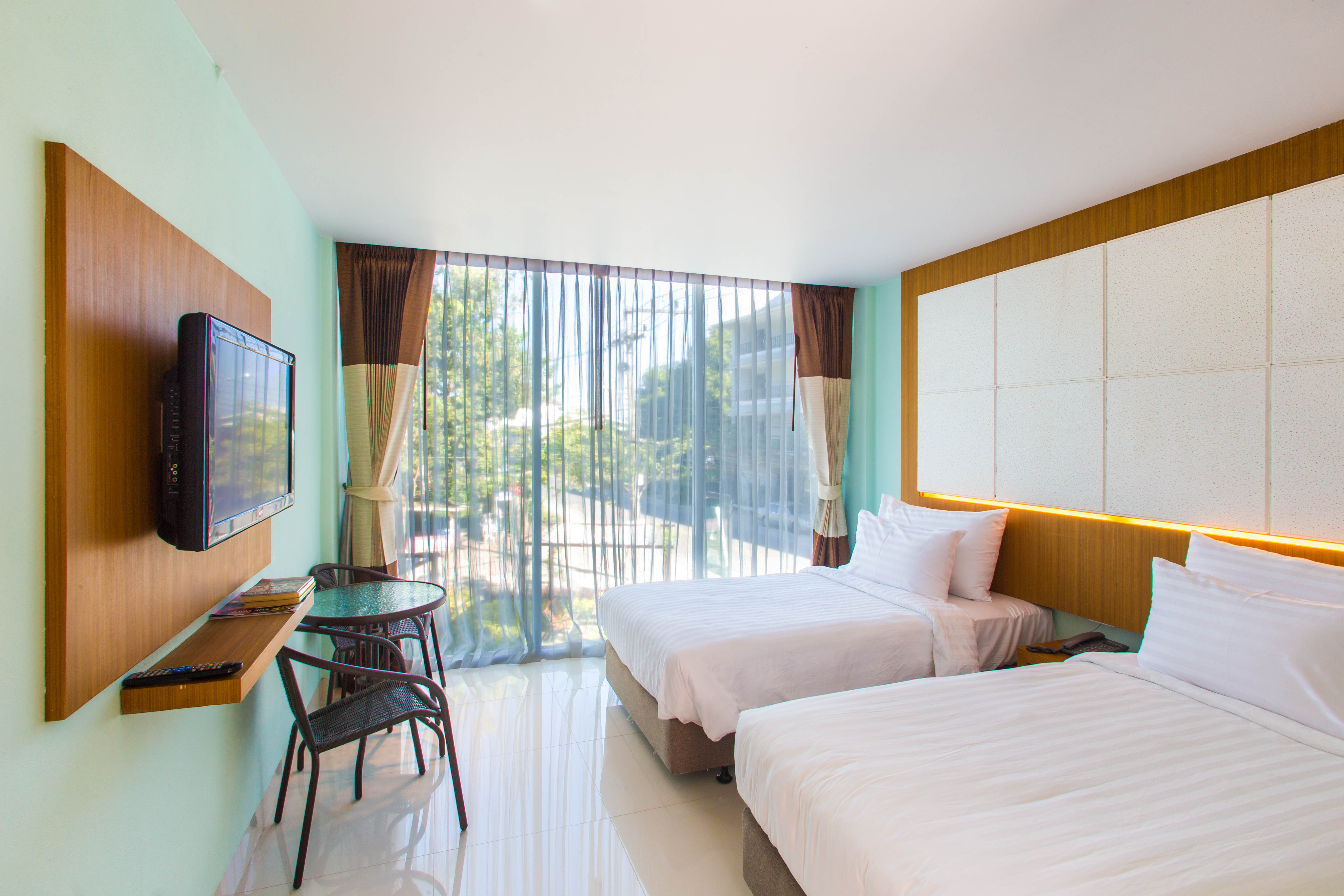 Superior  Room Mountain  View ลด 20 %